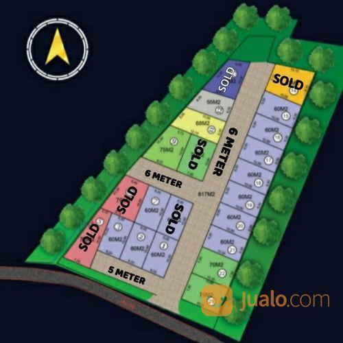 Ayo Miiki Sekarang Unit Nya Tahp 2 Masih 12 Unit Lagi Di Rumah Nevelium Serpong (26451443) di Kab. Tangerang