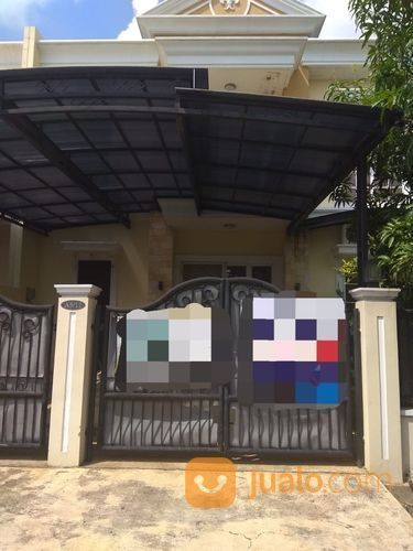 Rumah Di Royal Villa Residence Jakarta Timur (26451547) di Kota Jakarta Timur
