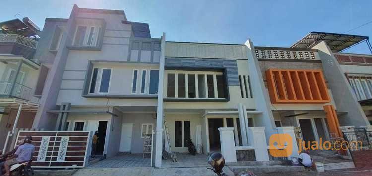 Beli Rumah Baru Siap Huni Kawasan Sulfat Blimbing Kota Malang (26454451) di Kota Malang