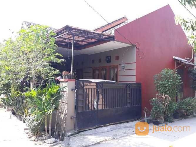 Rumah Menarik Rapih Hook DiPondok Ungu Permai(A2014) (26456867) di Kota Bekasi
