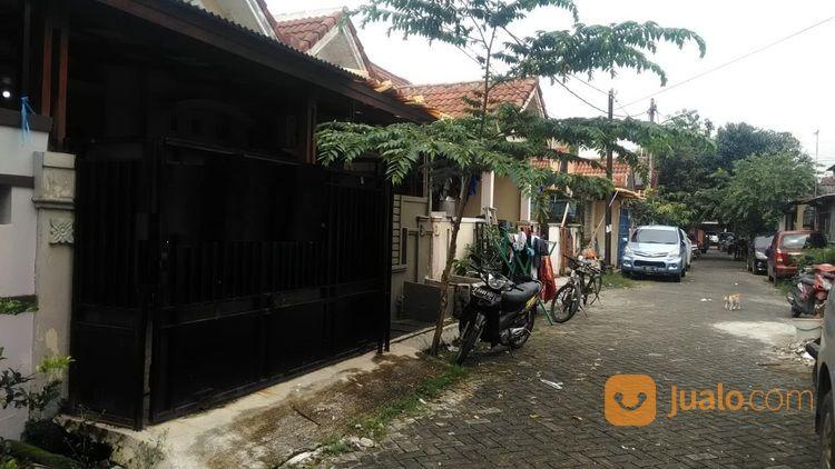 Rumah Elok Di Taman Harapan Baru (L0143) (26457011) di Kota Bekasi