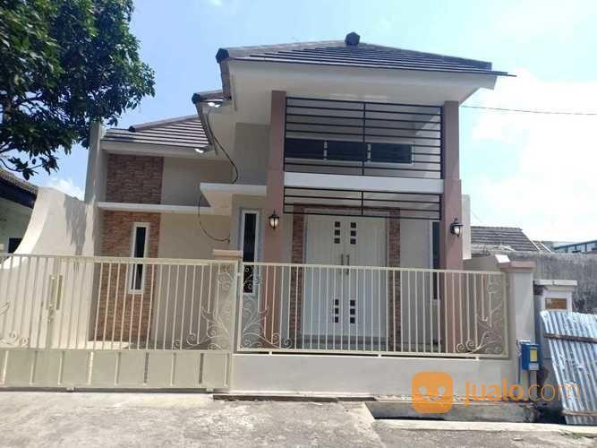 Beli Rumah Mewah Full Fasilitas Lokasi Suhat Kota Malang (26457679) di Kota Malang