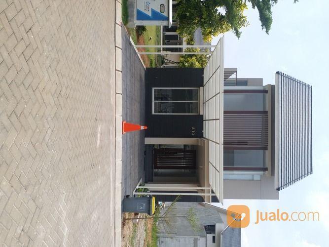 Rumah Baru Cluster Clover Hill Dekat, Tol, Kampus (26458303) di Kota Jakarta Barat