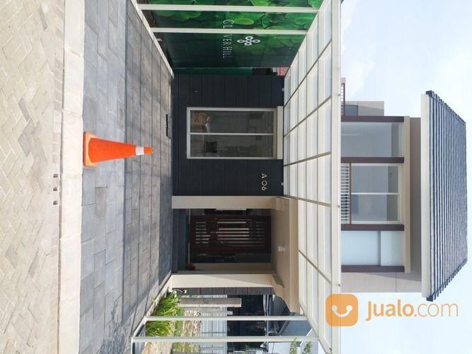 Rumah Baru Cluster Clover Hill Dekat Kampus, Tol (26458515) di Kota Jakarta Barat