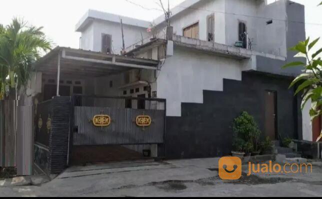 Hunian Murah Rumah Hook Pondok Ungu Permai L0456 (26458695) di Kab. Bekasi