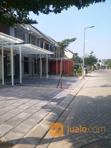 Rumah Baru Cluster Clover Hill Dekat RS Aminah, Tol (26459559) di Kota Jakarta Barat