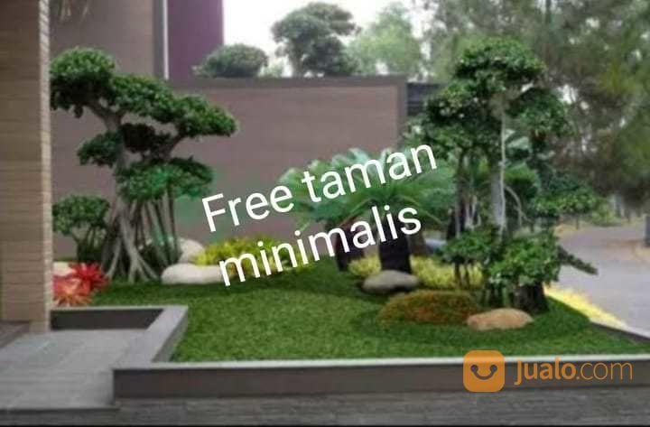 Hunian Minimalis Harga Manis (26460007) di Kab. Lumajang