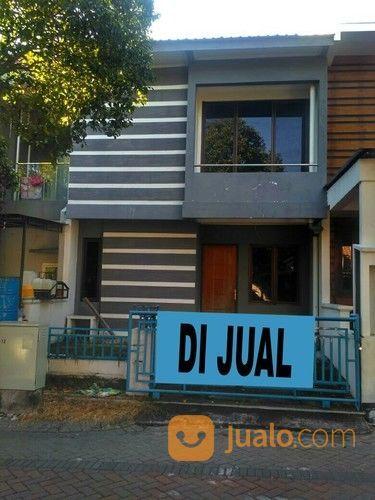Rumah TAMAN PUSPA RAYA Citraland Butuh Renov , Surabaya Barat (26460247) di Kota Surabaya