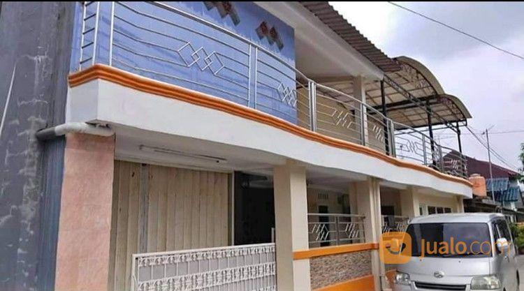 Rumah 2 Lantai Siap Huni Di Bulak Kapal Permai Bekasi (26460795) di Kota Bekasi
