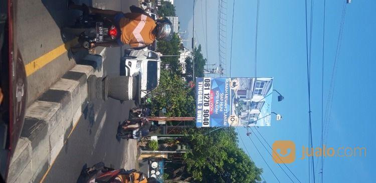 Rumah Mewah Dua Lantai Bisa Kpr (26460951) di Kota Semarang
