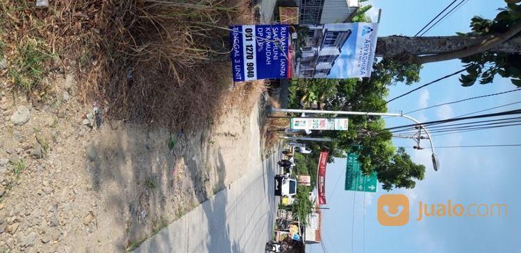 Rumah Mewah Dua Lantai Bisa Kpr (26460955) di Kota Semarang