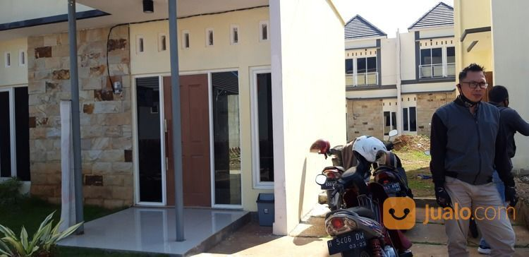 Rumah Mewah Dua Lantai Bisa Kpr (26460959) di Kota Semarang
