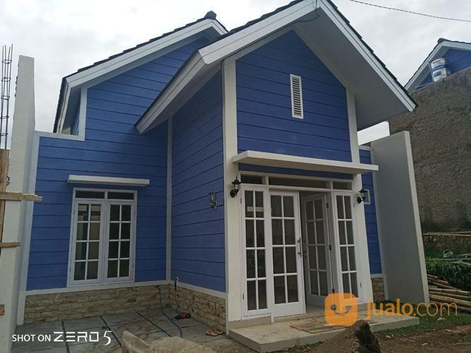 Hunian 2 Lantai Rumah Butik Sariwangi Mansion Tipe 55 3 KT 2 KM (26465291) di Kota Bandung