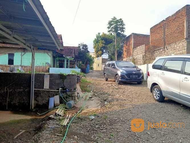 Hunian 2 Lantai Rumah Butik Sariwangi Mansion Tipe 55 3 KT 2 KM (26465295) di Kota Bandung