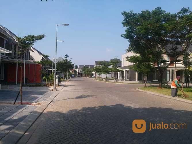 Rumah Baru Cluster Clover Hill Dekat Giant, Kampus, Tol (26465519) di Kota Jakarta Barat