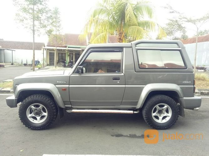 Daihatsu Taft Rocky Independen Tahun 1997 (26465743) di Kab. Banjarnegara