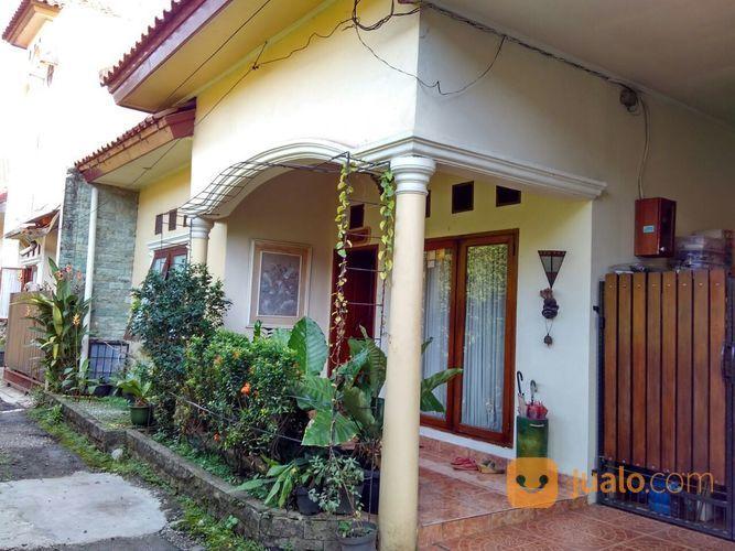 Rumah Lokasi Strategis Pondok Cabe (26466395) di Kota Tangerang Selatan