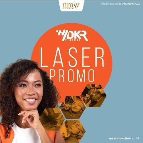 NMW Skincare laser Promo (26467107) di Kota Jakarta Selatan