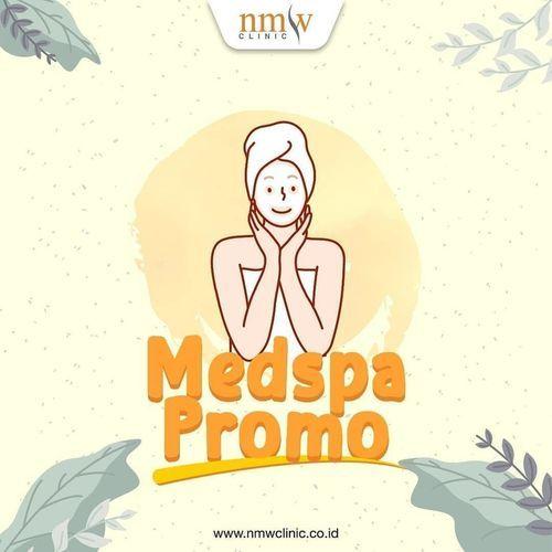 NMW Skincare Medspa Promo (26467147) di Kota Jakarta Selatan