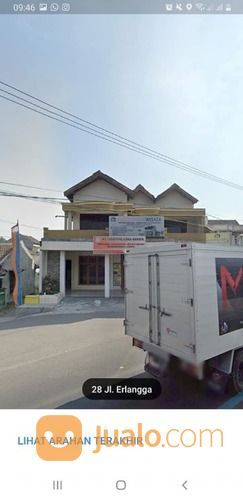 Rumah Lokasi Strategis Di Simpang Lima Gumul (26467411) di Kab. Kediri