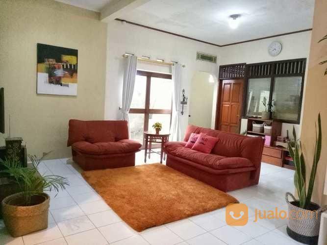 Rumah Cantik Siap Huni Komplek Pamulang (26469031) di Kota Depok