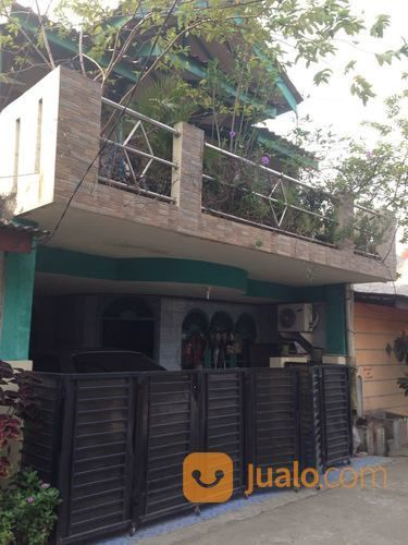Hunian Murah Tingkat Pondok Ungu Permai Kota Bekasi(A1104) (26470211) di Kota Bekasi