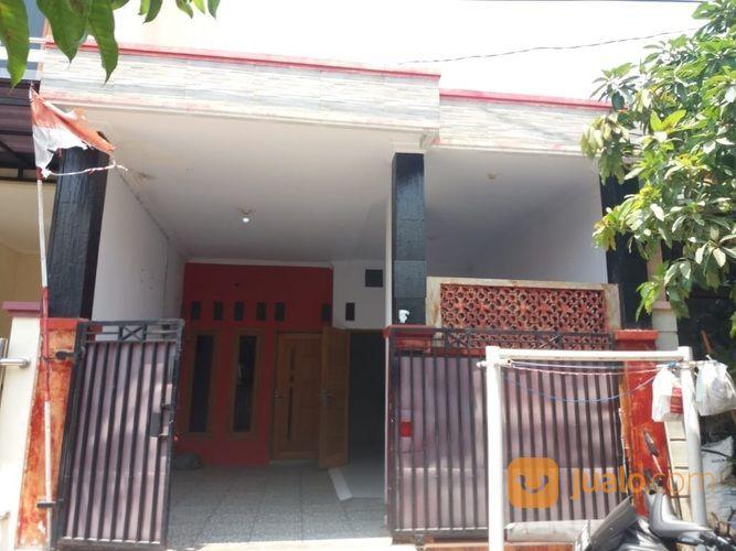 Rumah Merah Di Mutiara Gading City Bekasi(A2326) (26470267) di Kab. Bekasi