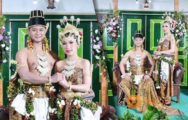 Foto 1jt Lengkap Semua File 2 Album Magnetik Pigura Wedding Murah Jogja (26474623) di Kota Yogyakarta