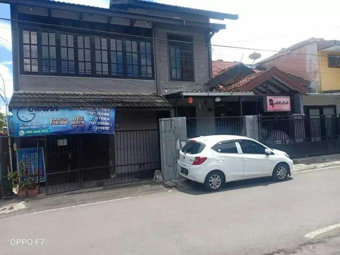Rumah Lokasi Sigura-Gura Kota Malang (26475495) di Kota Malang