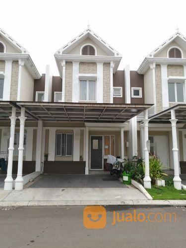Rumah Hunian Nyaman Dan Aman Di Cluster The Thames (26476883) di Kota Jakarta Timur