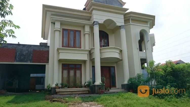 Rumah Baru Mewah 2 Lantai Di Manyaran Semarang (26478639) di Kota Semarang
