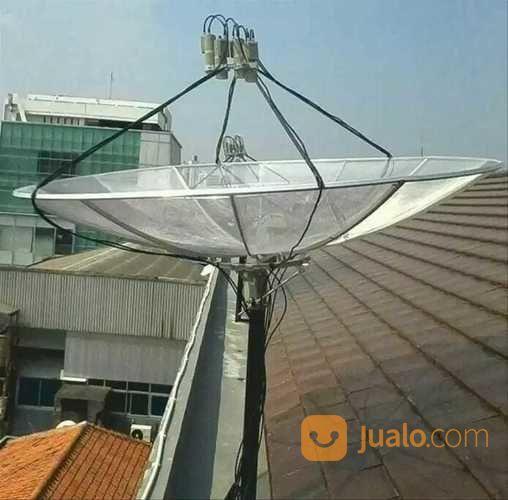 Agen Service Dan Pemasangan Parabola Digital (26478667) di Kota Jakarta Selatan
