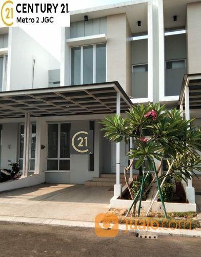 Rumah Minimalis Baru Di Jakarta Garden City Dalam Cluster (26480859) di Kota Jakarta Timur