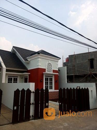 Banyak Pilihan Bisa Kpr Tanpa Dp Lokasi Depok Dan Bogor (26484491) di Kota Depok