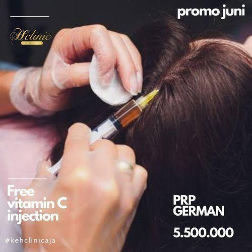 HCLINIC PRP HAIR TREATMENT PROMO (26484547) di Kota Jakarta Selatan