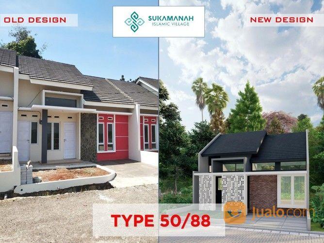 Sukamanah Islamic Village Cigelam Purwakarta Type 50 (26485571) di Kab. Purwakarta