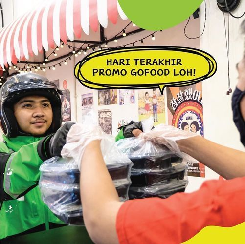 KOREAN BBQ POCHAJJANG PROMO 25% Paket Hemat Bersama (26489747) di Kota Jakarta Selatan