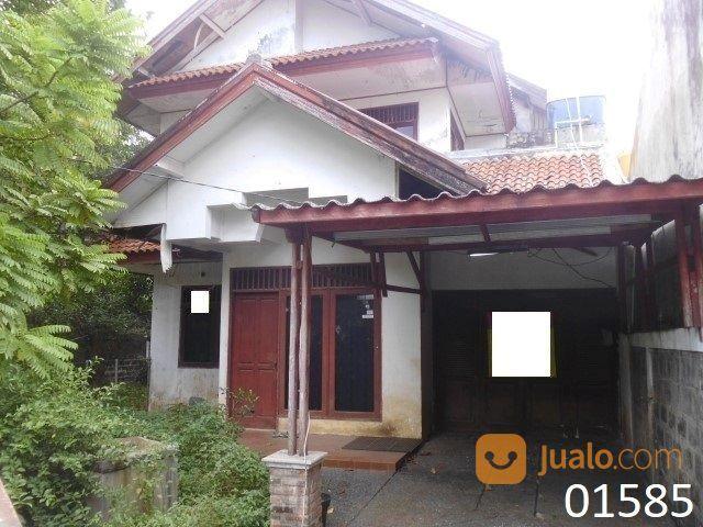 Dapatkan Rumah Elit Dan Strategis Di CInere Hanya 3,5M -01585 (26489799) di Kota Jakarta Selatan