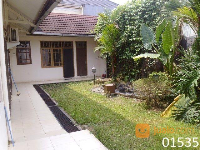 Rumah Nyaman 2 Tingkat Di Jagakarsa Hanya 6,5M -01535 (26489947) di Kota Jakarta Selatan