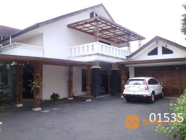 Rumah Nyaman 2 Tingkat Di Jagakarsa Hanya 6,5M -01535 (26489951) di Kota Jakarta Selatan