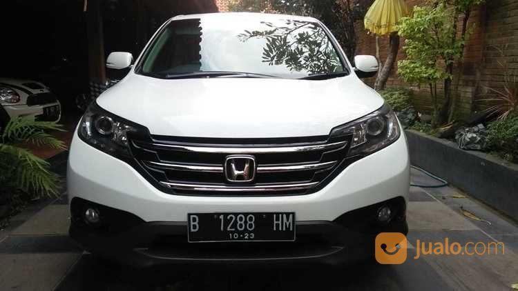 Honda CRV 2.4 Tahun 2013 Terawat Istimewa (26490655) di Kota Semarang