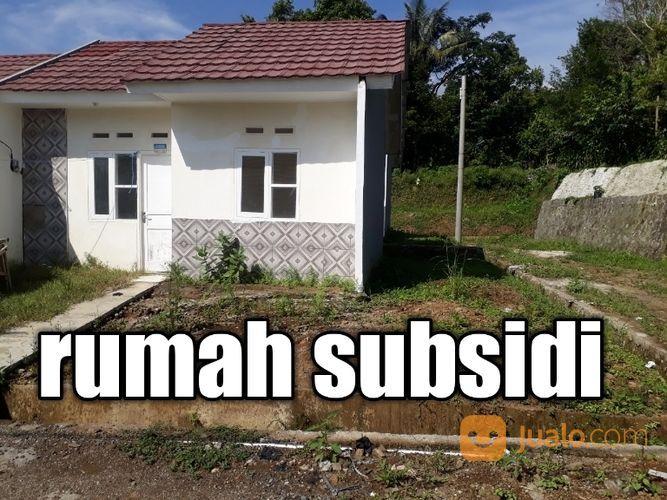 Hunian Murah Banget Cicilan 1 Jutaan Doank Di Tamansari Bogor (26490943) di Kab. Bogor