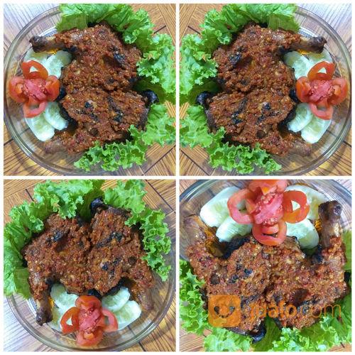 Ayam Taliwang By The Amanda's Kitchen (26491671) di Kota Depok