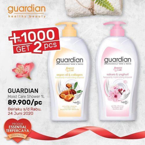 Guardian Body Wash Promo (26492115) di Kota Jakarta Selatan