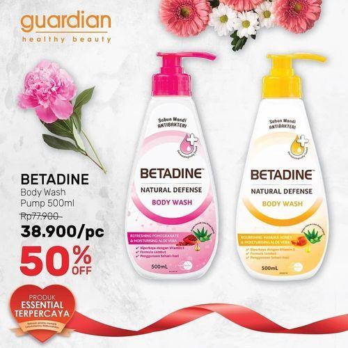 Guardian Body Wash Promo (26492119) di Kota Jakarta Selatan