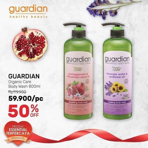 Guardian Body Wash Promo (26492123) di Kota Jakarta Selatan