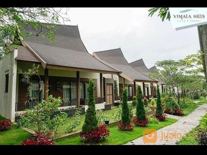 Villa Vimala Hills Full Furnished Termurah (26493139) di Kota Bogor