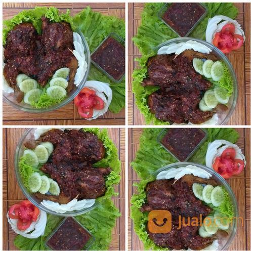 Ayam Bakar Kecap Pedas By The Amandas Kitchen (26493391) di Kota Depok