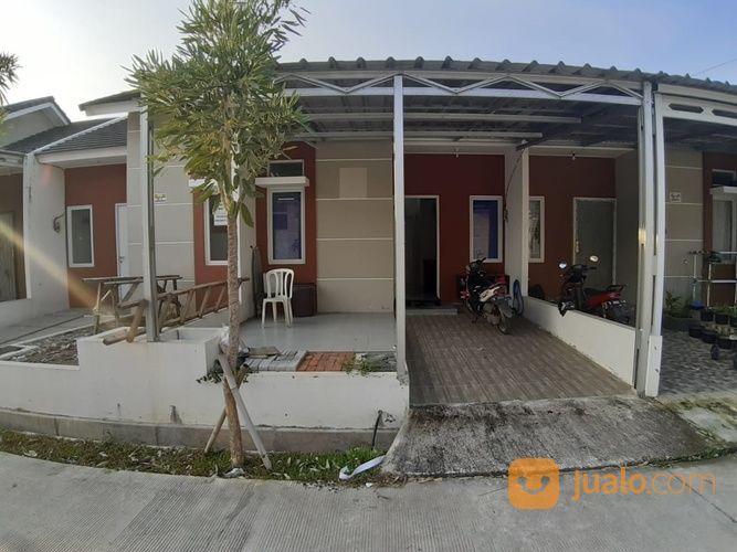Rumah Cluster Area Babelan Bekasi Bs Kpr L0479 (26493619) di Kab. Bekasi