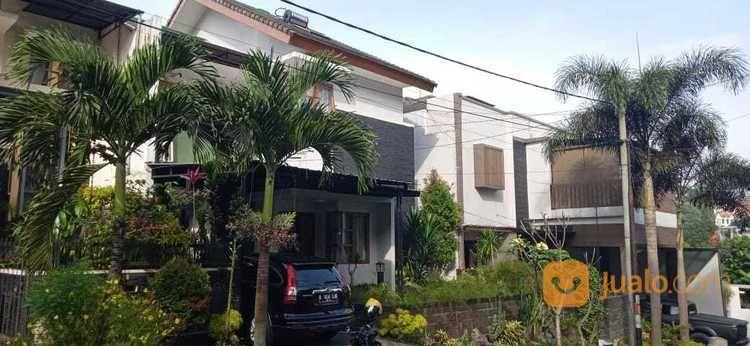 Rumah Elegan KT 3 KM 3 Lokasi Setiabudi (26494391) di Kota Bandung